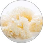 シロキクラゲ多糖体