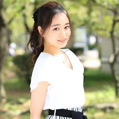 林田 遥 さん