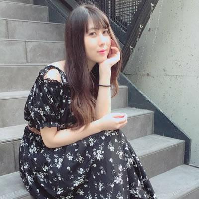 栗田 優佳 さん